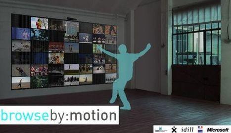 BROWSE BY MOTION | IRI | Cabinet de curiosités numériques | Scoop.it