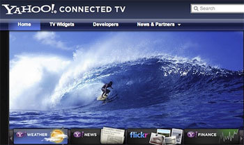 Internet-Connected TV Sales To Grow 30% Annually Over Next 3 Years - HDTV Test   Richard Kastelein on Second Screen, Social TV, Connected TV, Transmedia and Future of TV   Scoop.it