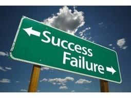 ¿Se tiene que fallar para lograr la innovacion? - innovando.net » innovando.net | innovacion_creatividad | Scoop.it