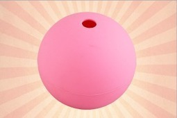 Ice Ball Mould For Your Favourite Drinks   Food   Scoop.it