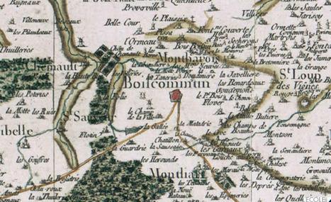 Histoire du livre: Les origines du protestantisme français | GenealoNet | Scoop.it
