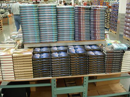 Danielle Steel, l'auteure au succès increvable | Bibliothèque et Techno | Scoop.it