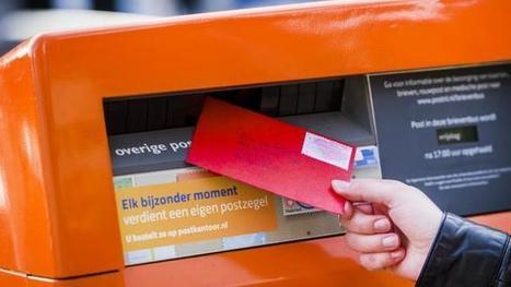 PostNL mag volgend jaar tarieven met 8 procent verhogen | Safety sneakers, safety shoes, workwear, safety, news and other stuff | Scoop.it