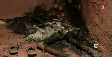 Images de guerre au Mali: le CSA met en garde France Télévisions | DocPresseESJ | Scoop.it