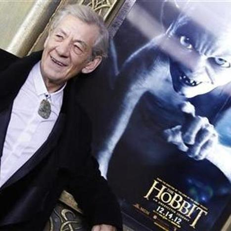 """""""Hunger Games"""" and """"Hobbit"""" most-anticipated films of 2013: poll 
