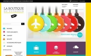 Diversification : un agent de voyages ouvre La Boutique du voyageur | Agents de voyages : ça bouge ! | Scoop.it
