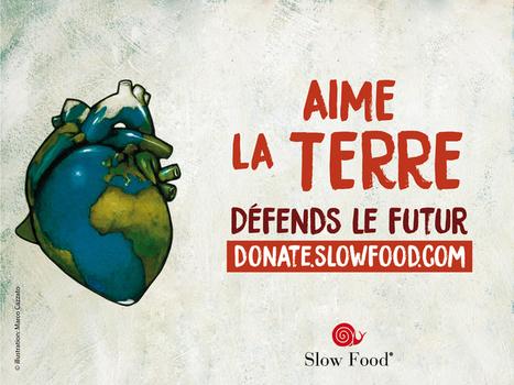 La biodiversité peut sauver la planète - Slow Food Network | SECURITE ALIMENTAIRE | Scoop.it
