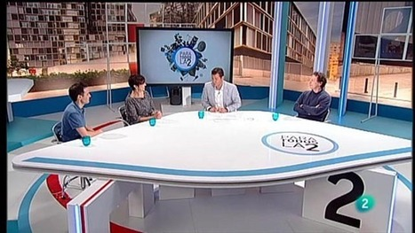 Para Todos La 2 - Debate: Cerebro y bilingüismo, Para todos La 2 - RTVE.es A la Carta   Classes Bilingues - DNL Français   Scoop.it