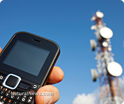 New study links over 7,000 cancer deaths to cell phone tower #radiation exposures #telcoms | Messenger for mother Earth | Scoop.it
