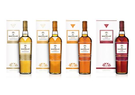 Macallan Makeover | Whisky | Scoop.it