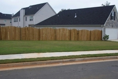 Home and Backyard Security? Protect Your Home by Having a Quality Fence System   Making My Own Fences   Scoop.it