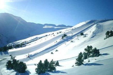 Pyrénées : la station de Puigmal restera fermée cet hiver | Pyrénées | Scoop.it