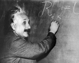 10 Learning Lessons From Albert Einstein: Stay Engaged | Engagement Based Teaching and Learning | Scoop.it
