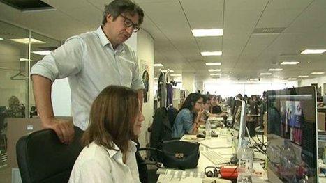 Cédric Siré le conquérant du web   Languedoc Roussillon : actualité économique   Scoop.it
