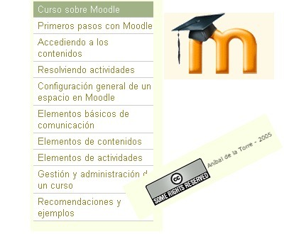 Curso sobre Moodle | eLearning | Scoop.it