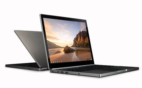 Chromebookeihin tulossa mullistava ominaisuus | Some pages | Scoop.it