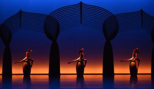 L'orientalisme sensuel des Nuits d'Angelin Preljocaj - ResMusica | Ballet Preljocaj | Scoop.it