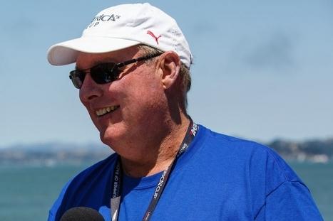 Bob Billingham 1957-2014 - 35th America's Cup | sailing | Scoop.it