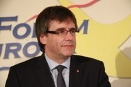 "Catalan News Agency - Puigdemont asks Spanish politicians for ""courage"" to ""negotiate a referendum"" 