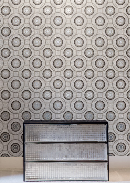 Bisazza: Mosaic Tile Pioneers | D_sign | Scoop.it
