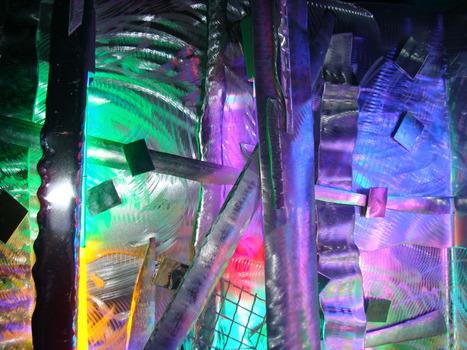 Visible Light Waves | The Universal Energy Matrix | Scoop.it