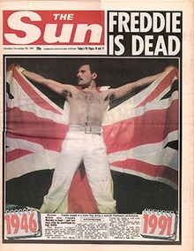 Is Marc Martel Freddie Mercury Reincarnated? (Video) | Weird News and Celebrity Gossip by Tom Rose | Scoop.it