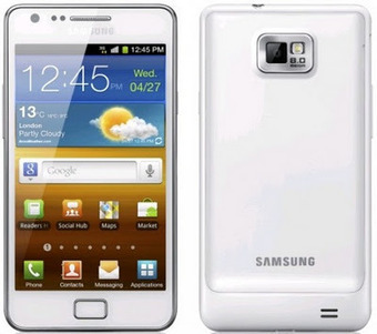 Samsung I9100 Galaxy S II Price, Samsung Galaxy S II Features & Technical Specifications | Android Mobile Phones, Latest Updates on Android, Applications & Techonology | Scoop.it