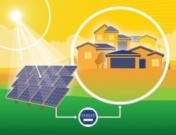 DOE Solar Market Pathways Funding To Spur Shared, Community Solar | Sustainable Futures | Scoop.it