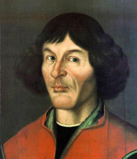 #144 ❘ Copernic et l'héliocentrisme ❘ ou représenter le ciel | # HISTOIRE DES ARTS - UN JOUR, UNE OEUVRE - 2013 | Scoop.it