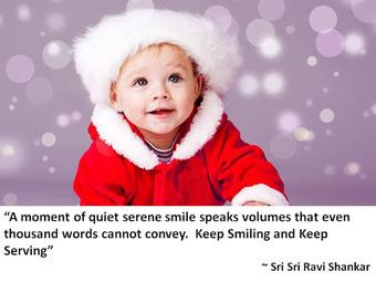 Quotes by Sri Sri Ravi Shankar on Life | Life is beautiful | Scoop.it
