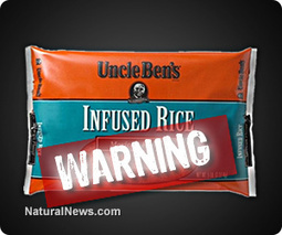 More toxic rice? FDA recalls Uncle Ben's Infused Rice after victims suffer skin rashes, headaches and nausea | Plant Based Nutrition | Scoop.it