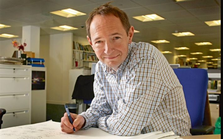 Hay Festival 2012: Interview with Telegraph pocket cartoonist Matt Pritchett - Telegraph.co.uk | Machinimania | Scoop.it