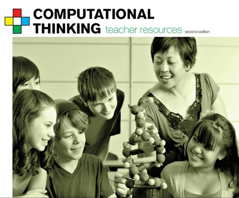 Computational Thinking Teacher Resources - CSTA, ISTE | Career planning | Scoop.it