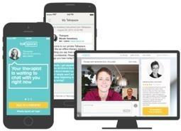 Health apps & smartphones for anxiety treatment - iMedicalApps   Las Aplicaciones de Salud   Scoop.it