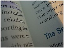 Time to turn the page? | Online Pedagogy | Scoop.it