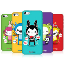 Head Case Designs Kawaii Monster Protective Back Case Cover for Apple iPhone 5c   Mobile Phones Stuff   Scoop.it