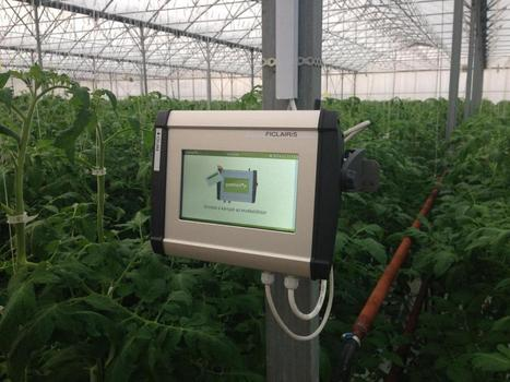 Zytronic Provides Durable Touch Sensing Solution to Greenhouse Management Hardware   Digital Signage and Digital Out-Of-Home News   Scoop.it