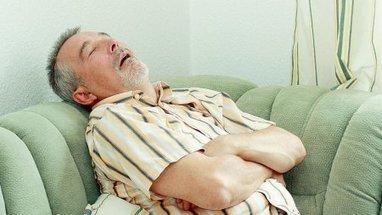 L'apnée du sommeil fait le lit d'Alzheimer | DORMIR…le journal de l'insomnie | Scoop.it