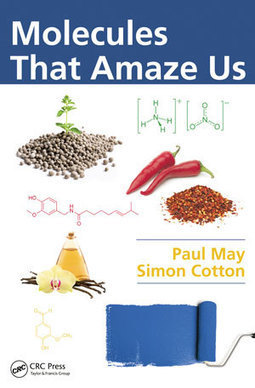 Molecules that amaze us | Chemistry World | Science, Technology, and Current Futurism | Scoop.it