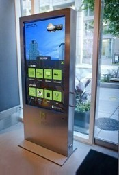 Keywest Technology Announces Newly Developed Digital Concierge for Hospitality Industry | Digital Signage Software | Scoop.it
