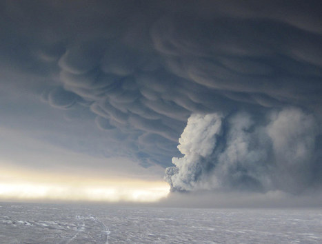 Humans Dwarf Volcanoes for CO2 Emissions : Discovery News | Human Beings and Their War With the Earth | Scoop.it