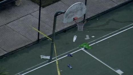16-year-old accidentally shot at Central Florida park during basketball game 'unable to move legs'   The Billy Pulpit   Scoop.it