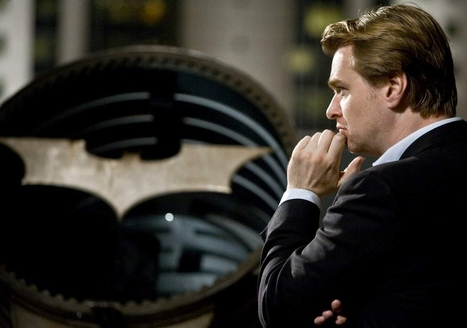 Christopher Nolan on internet movie theories, his indie roots, and ... | Machinimania | Scoop.it