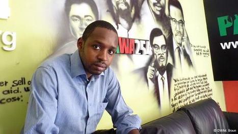 Kenyan politicians embrace social media | Africa | Les réseaux sociaux et les hommes politiques | Scoop.it