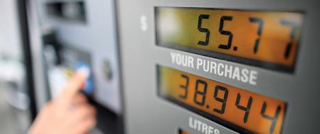 Pump rage - Macleans.ca | Gasticker.com Canada Gas Price News | Scoop.it