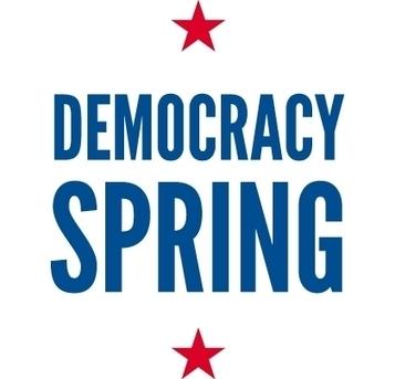 Democracy Spring | Peer2Politics | Scoop.it