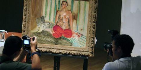 De Caracas à Miami, sur la piste d'un Matisse | Art et Culture, musique, cinéma, littérature, mode, sport, danse | Scoop.it