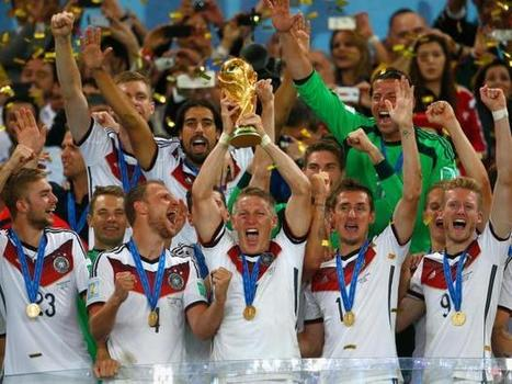 Fifa president Gianni Infantino is proposing World Cup changes, including having 16 groups | Football Industry News | Scoop.it