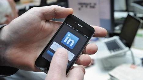 Trois pistes pour doper votre recherche d'emploi en ligne - Francetv info | économie cub | Scoop.it