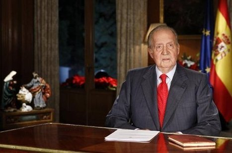 More than half of Spaniards want king to abdicate: poll | Culture and History | Scoop.it